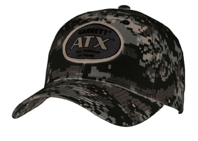 garrett atx logo