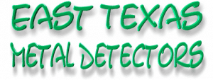 east-texas-metal-detectors