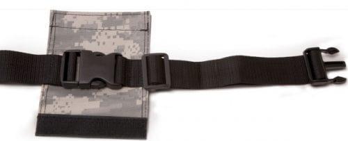 garrett camo belt
