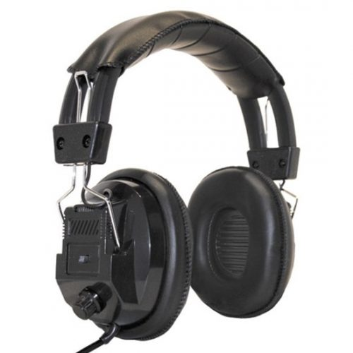 Hunt Master Headphones