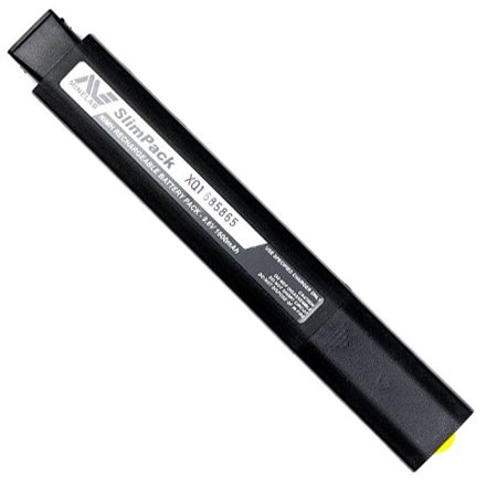 etrac spare battery