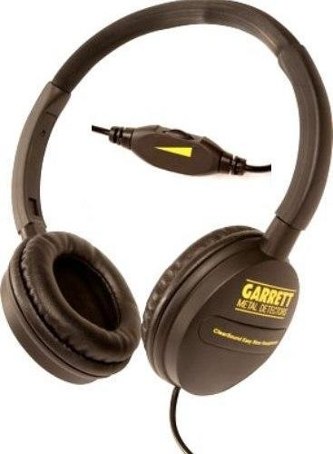 garrett clearsound headphones