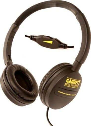 garrett clearsound headphones