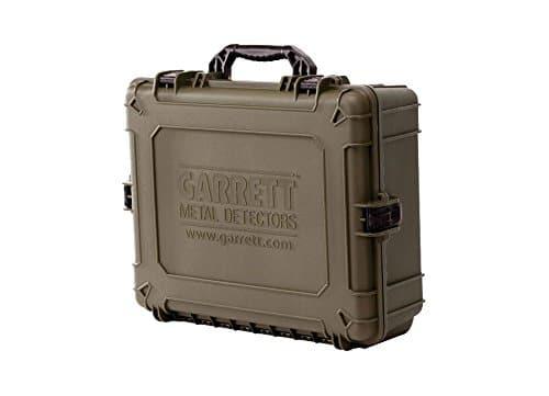 garrett atx hard case