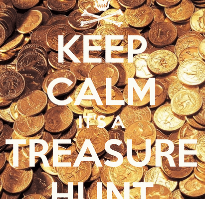 Helpful Treasure Hunting Tips for the Field