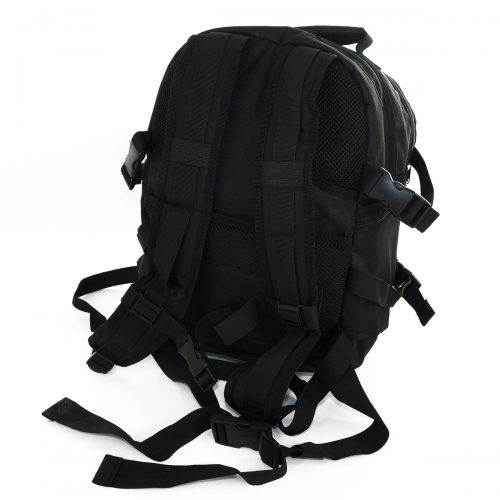 garrett daypack backside