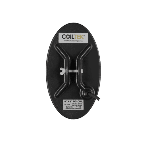 coiltek 10x5 treasureseeker
