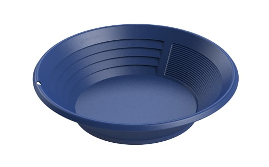 Minelab 15 inch gold pan
