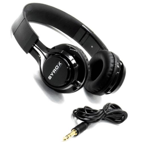Nokta Makro Syrox Headphones