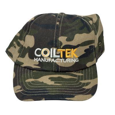 coiltek ball cap M03-0001