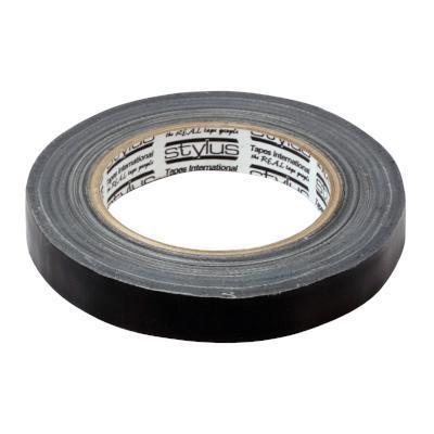 coiltek black cloth tape M07-0002