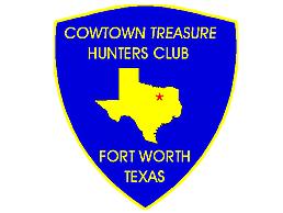 Cowtown Treasure Hunters 2019 Fall Hunt