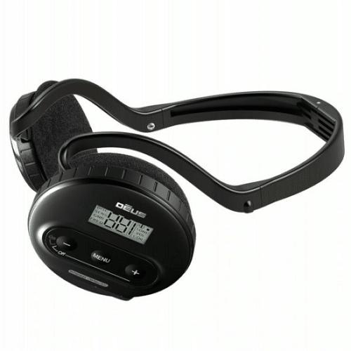 XP Deus WS4 Wireless Headphones