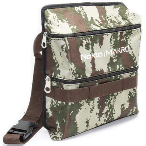 nokta camo finds pouch